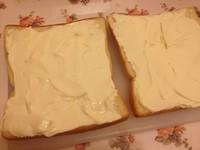 深夜烘焙坊的水果三明治的做法图片步骤5