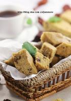 营养早餐重油红枣蛋糕的做法,怎么做,重油红枣蛋糕如何做好吃详细步骤图解