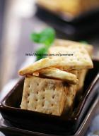 特色下午茶 葱油香酥饼干的做法,怎么做,葱油香酥饼干如何做好吃详细步骤图解
