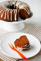 红糖胡萝卜蛋糕的做法
