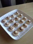 蘑菇曲奇饼的做法