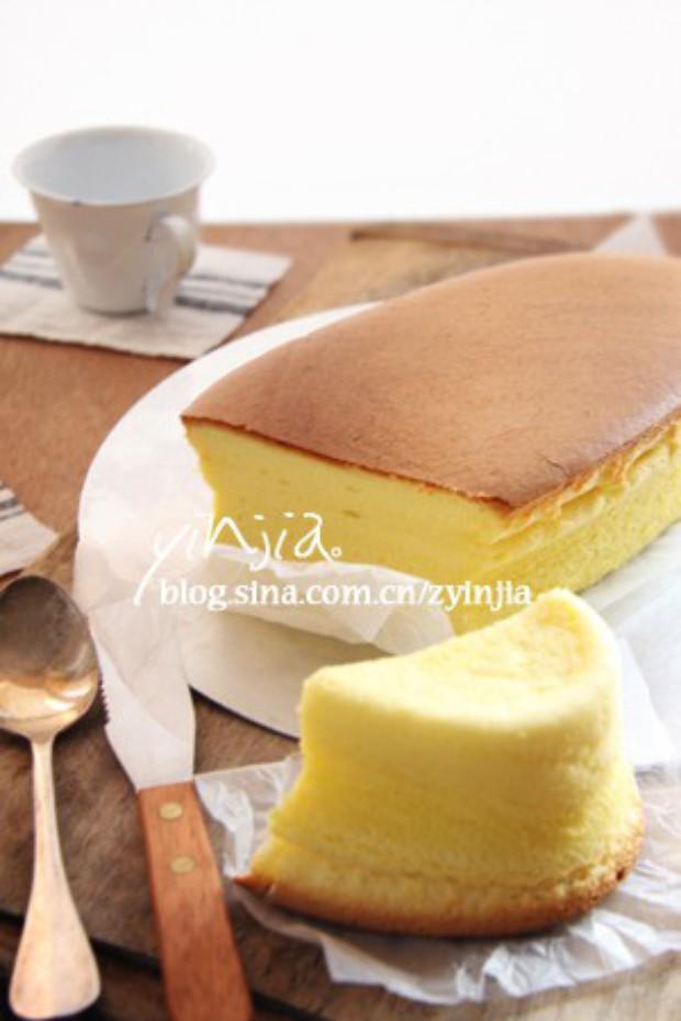 日式芝士蛋糕的做法,怎么做,日式芝士蛋糕如何做好吃详细步骤图解的做法