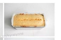 香蕉磅蛋糕的做法图片步骤6
