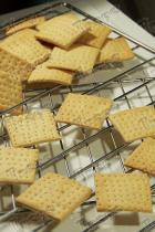 全麦苏打饼干的做法