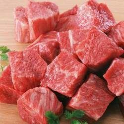 牛肉的功效与作用