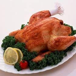 火鸡肉的功效与作用