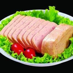午餐肉的功效与作用