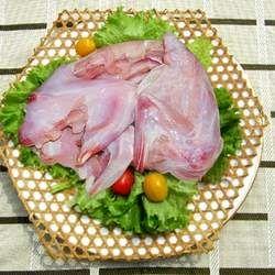 兔肉的功效与作用