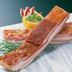 腊肉的功效与作用