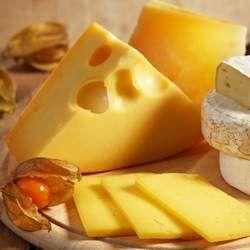 奶酪的功效与作用