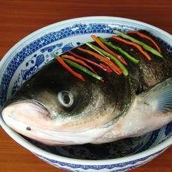 鱼头的功效与作用