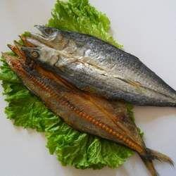 鱼干的功效与作用