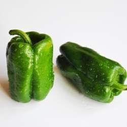 青椒的功效与作用