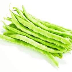 四季豆的功效与作用