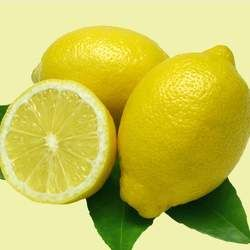 柠檬的功效与作用