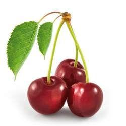 樱桃的功效与作用