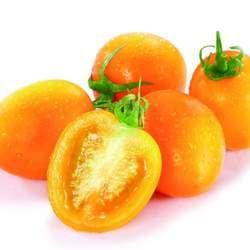 樱桃番茄的功效与作用