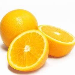 橙的功效与作用