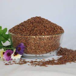 亚麻籽的功效与作用