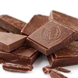 巧克力的功效与作用