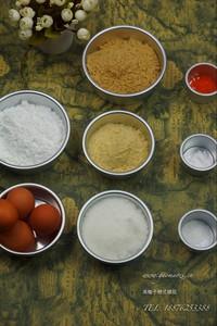 马卡龙的做法第1步图片步骤 www.027eat.com