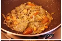 五柳炸蛋的做法第2步图片步骤 www.027eat.com