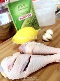 宝宝烤鸡腿的做法第1步图片步骤 www.027eat.com