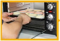 葡式蛋挞的做法第9步图片步骤 www.027eat.com