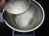 五仁月饼的做法第4步图片步骤 www.027eat.com