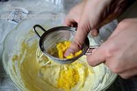 玛格丽特饼干的做法第3步图片步骤 www.027eat.com