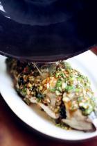 蟹味鱼的做法