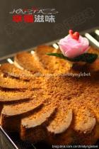 营养早餐 胡萝卜蛋糕的做法,如何做,胡萝卜蛋糕怎么做好吃详细步骤图解