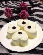 芒果酸奶冻芝士蛋糕的做法