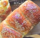 汤种北海道吐司的做法