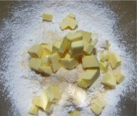 奶酪酥条的做法第1步图片步骤 www.027eat.com