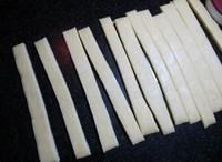 奶酪酥条的做法第7步图片步骤 www.027eat.com