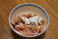 日式咖喱鸡肉饭的做法第1步图片步骤 www.027eat.com