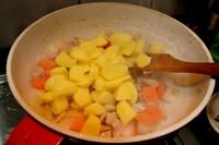 日式咖喱鸡肉饭的做法第7步图片步骤 www.027eat.com
