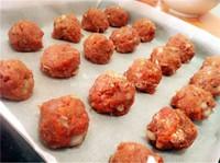 牛肉丸的做法第4步图片步骤 www.027eat.com