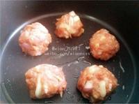 牛肉丸的做法第6步图片步骤 www.027eat.com
