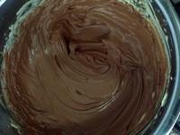 巧克力榛子饼干的做法第1步图片步骤 www.027eat.com