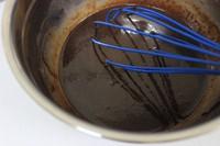 巧克力塔的做法第3步图片步骤 www.027eat.com