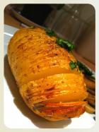 瑞典烤土豆的做法
