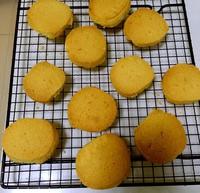 杏仁饼干的做法第1步图片步骤 www.027eat.com