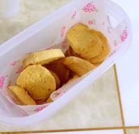 杏仁饼干的做法第2步图片步骤 www.027eat.com