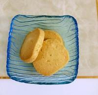 杏仁饼干的做法第3步图片步骤 www.027eat.com