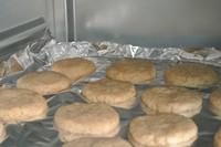 桃酥的做法第4步图片步骤 www.027eat.com