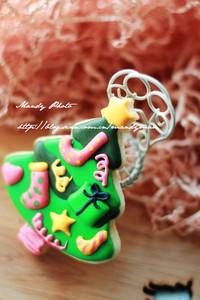 圣诞糖霜饼干的做法第13步图片步骤 www.027eat.com