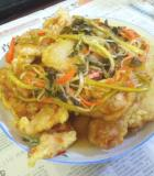 哈尔滨锅包肉的做法