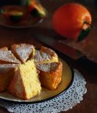 橙子杏仁蛋糕的做法